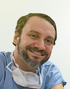 Dr. Hernando Ferraz